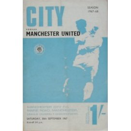 Manchester City<br>30/09/67