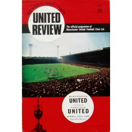 Sheffield United<br>20/04/68