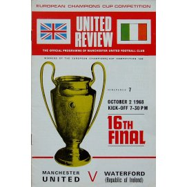Waterford<br>02/10/68