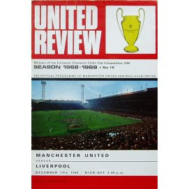 Liverpool<br>14/12/68