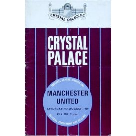Crystal Palace<br>09/08/69