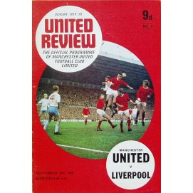 Liverpool<br>13/09/69
