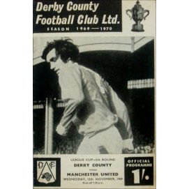Derby County<br>12/11/69