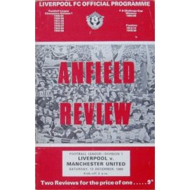 Liverpool<br>13/12/69