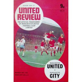 Manchester City<br>28/03/70