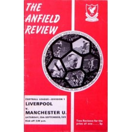 Liverpool<br>25/09/71