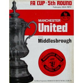 Middlesbrough<br>26/02/72