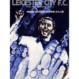Leicester City<br>04/11/72