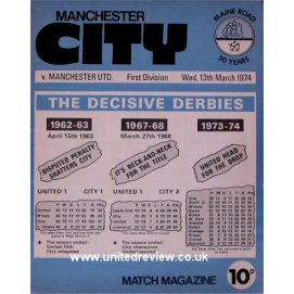 Manchester City<br>13/03/74