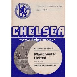 Chelsea<br>30/03/74