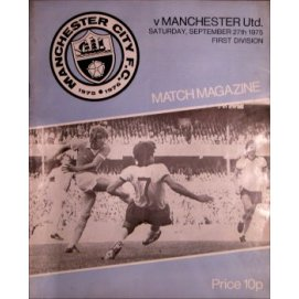 Manchester City<br>27/09/75
