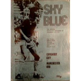 Coventry City<br>07/02/76