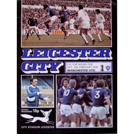 Leicester City<br>14/02/76