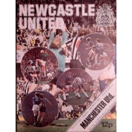 Newcastle United<br>20/03/76