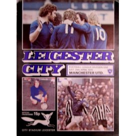 Leicester City<br>24/04/76