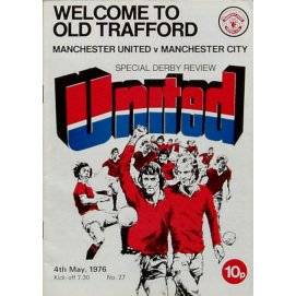 Manchester City<br>04/05/76