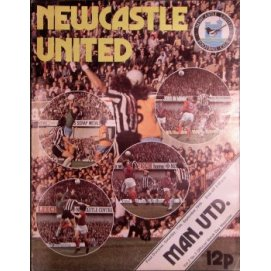 Newcastle United<br>11/09/76