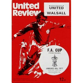 Walsall<br>08/01/77