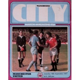 Manchester City<br>10/09/77