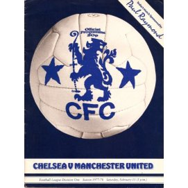 Chelsea<br>11/02/78