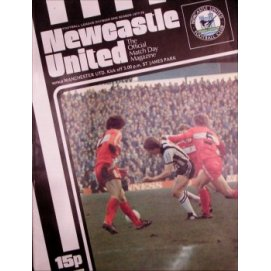 Newcastle United<br>11/03/78