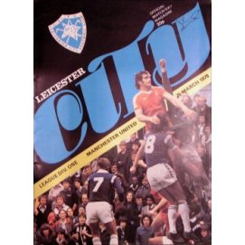 Leicester City<br>25/03/78