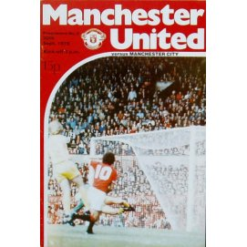Manchester City<br>30/09/78
