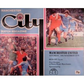 Manchester City<br>10/11/79
