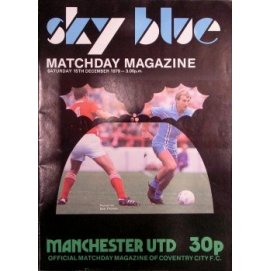 Coventry City<br>15/12/79