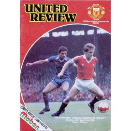 Manchester City<br>27/09/80