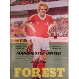 Nottingham Forest<br>04/10/80