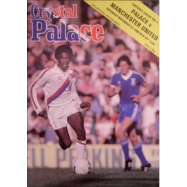 Crystal Palace<br>01/11/80