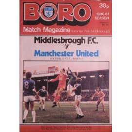 Middlesbrough<br>15/11/80
