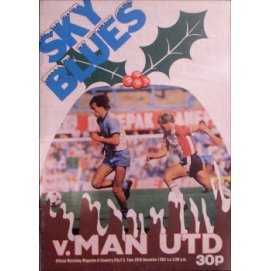 Coventry City<br>28/12/82