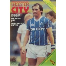 Leicester City<br>12/11/83
