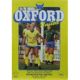 Oxford United<br>19/12/83