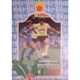Coventry City<br>26/12/83