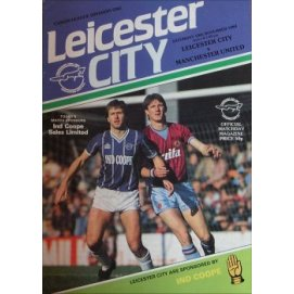 Leicester City<br>10/11/84