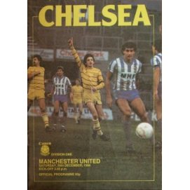 Chelsea<br>29/12/84