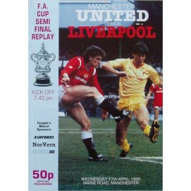 Liverpool<br>17/04/85