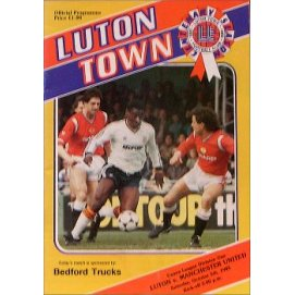 Luton Town<br>05/10/85
