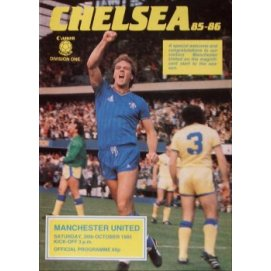 Chelsea<br>26/10/85