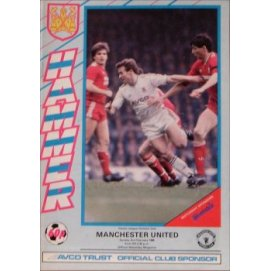 West Ham United<br>02/02/86