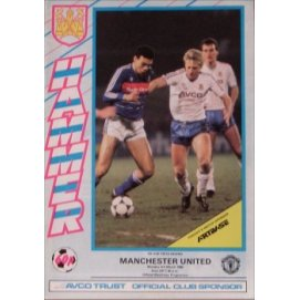 West Ham United<br>05/03/86