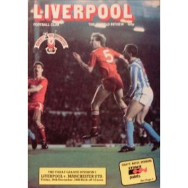 Liverpool<br>26/12/86