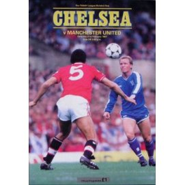 Chelsea<br>21/02/87