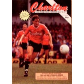 Charlton Athletic<br>29/08/87