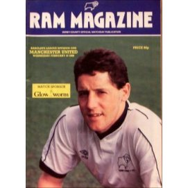 Derby County<br>10/02/88
