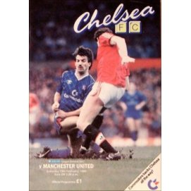 Chelsea<br>13/02/88