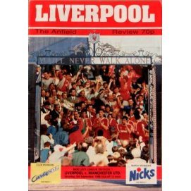 Liverpool<br>03/09/88